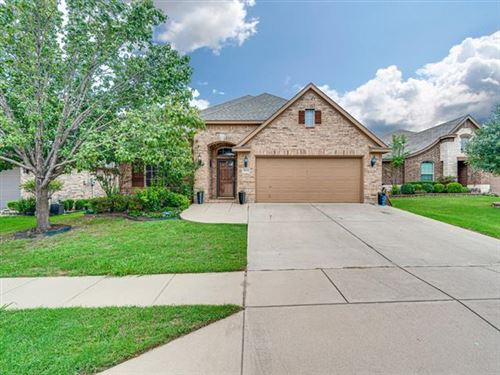 Photo of 5504 Old Orchard Drive, Fort Worth, TX 76123 (MLS # 14440386)