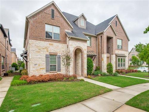 Photo of 4682 Rhett Lane #C, Carrollton, TX 75010 (MLS # 14573386)