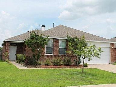 Photo of 1303 Auburn Drive, Wylie, TX 75098 (MLS # 14698386)