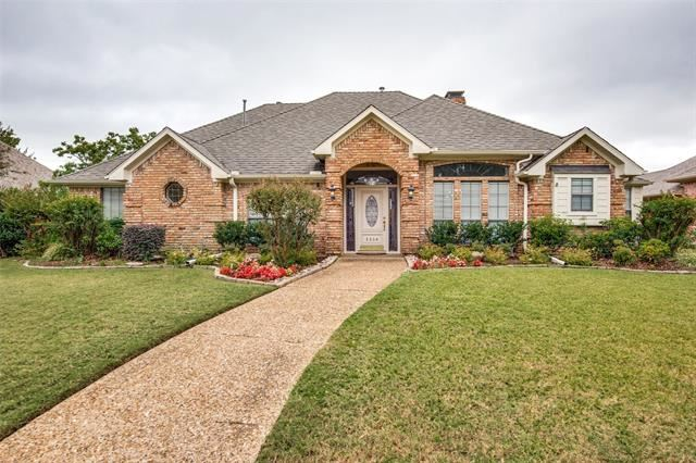 3304 Runabout Court, Plano, TX 75023 - #: 14525386