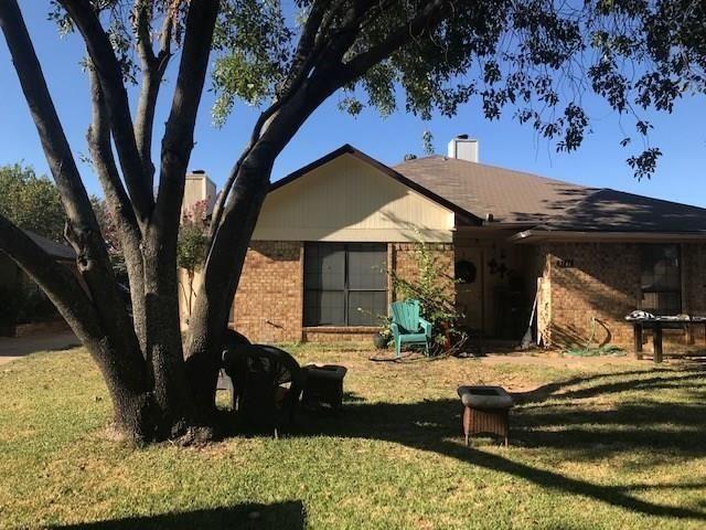 5715 Bramblewood Court, Arlington, TX 76017 - #: 14627386