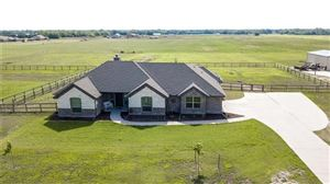 Photo of 4935 County Road 2720, Caddo Mills, TX 75135 (MLS # 14097387)