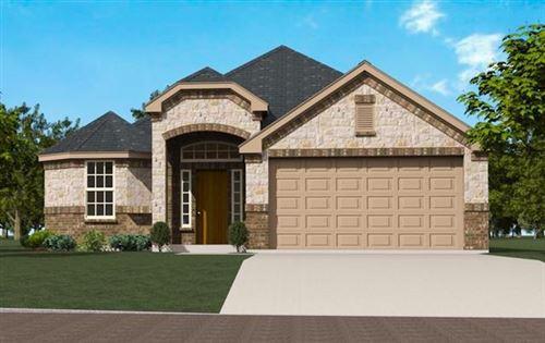 Photo of 7819 Cypress Drive, Greenville, TX 75402 (MLS # 14432387)