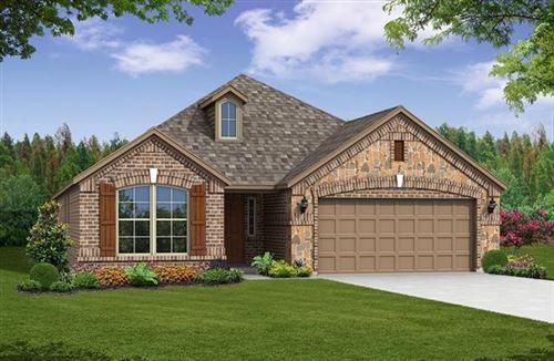 Photo of 418 Forestridge Drive, Fate, TX 75087 (MLS # 14474387)
