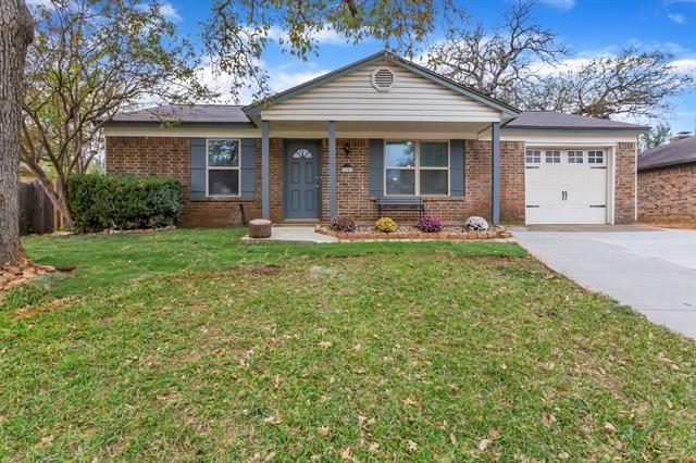5908 Willow Branch Drive, Arlington, TX 76017 - #: 14478387