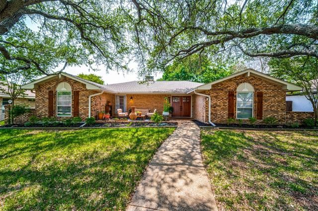 319 Forest Grove Drive, Richardson, TX 75080 - MLS#: 14569387