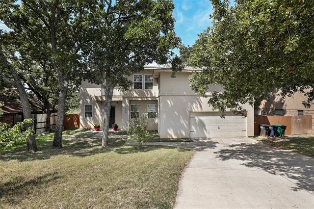 1404 Meadow Lane Terrace, Fort Worth, TX 76112 - #: 14664387