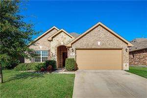 Photo of 816 Silvermoon Drive, Little Elm, TX 75068 (MLS # 14048388)