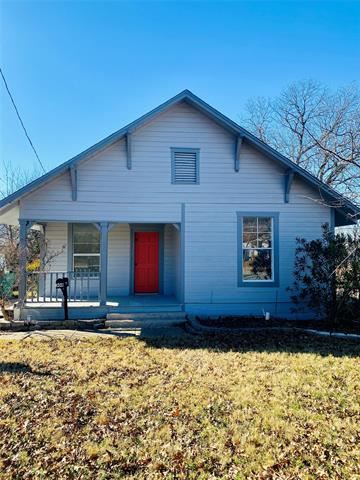 Photo of 308 N Burdette Avenue, Sherman, TX 75090 (MLS # 14490388)