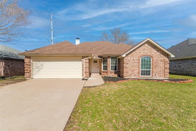 6511 Country Creek Drive, Arlington, TX 76001 - #: 14536388