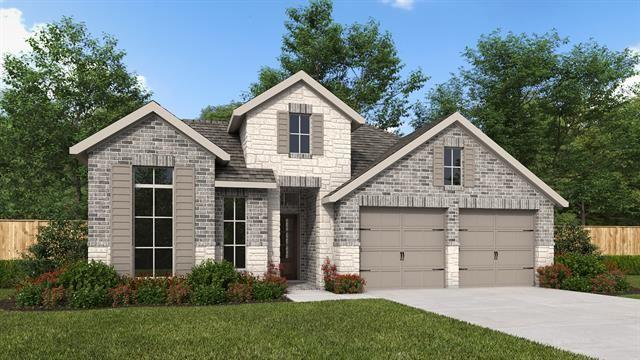 10532 Oates Branch Lane, Fort Worth, TX 76126 - #: 14659388