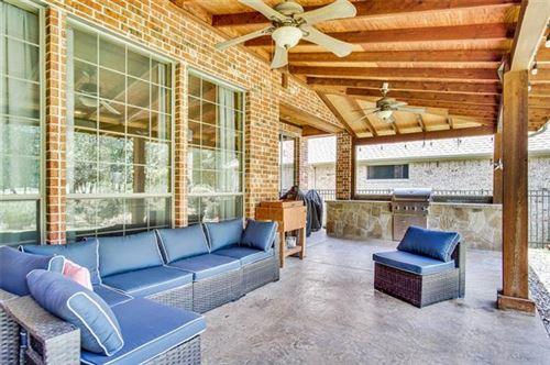 Photo of 8420 Jefferson Way, Lantana, TX 76226 (MLS # 14363389)