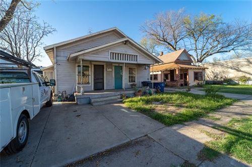 Photo of 4107 East Side Avenue, Dallas, TX 75226 (MLS # 14538389)