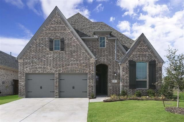 12221 Prudence Drive, Haslet, TX 76052 - #: 14111389