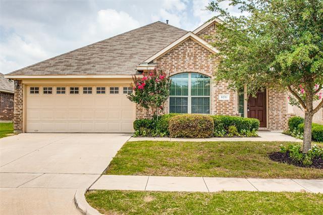 8211 Tierra Del Sol Road, Arlington, TX 76002 - #: 14380389