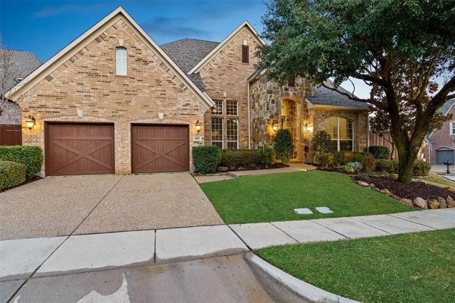 400 Bastrop Drive, Allen, TX 75013 - #: 14420389