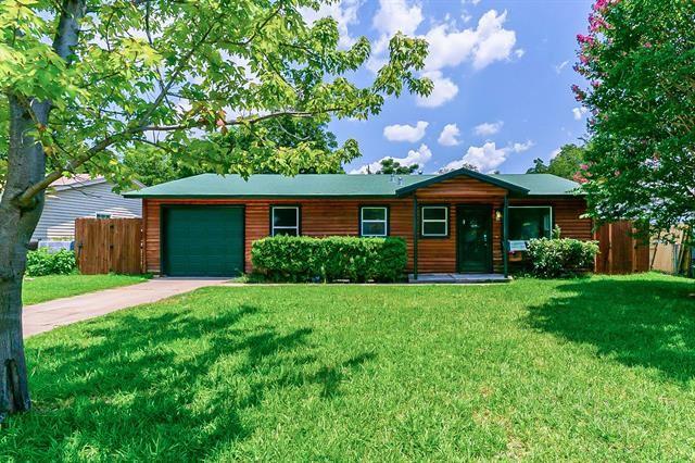 816 Collin Drive, Euless, TX 76039 - MLS#: 14620389