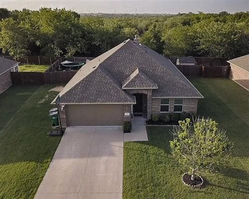 Photo of 1118 Colony Drive, Greenville, TX 75402 (MLS # 14375390)