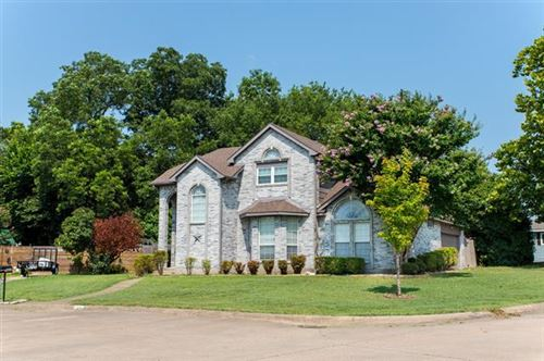 Photo of 1425 Pecan Creek Drive, Farmersville, TX 75442 (MLS # 14631390)