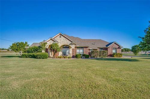 Photo of 11116 Bradley Circle, Forney, TX 75126 (MLS # 14664390)