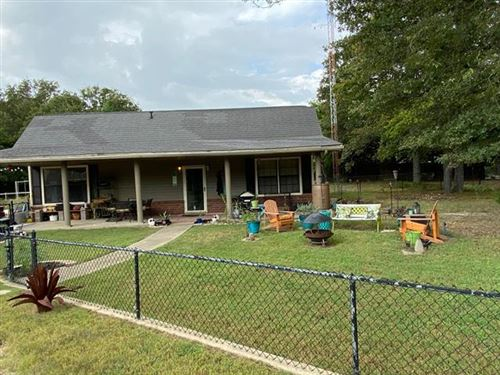 Photo of 10943 County Road 2300, Quinlan, TX 75474 (MLS # 14666390)