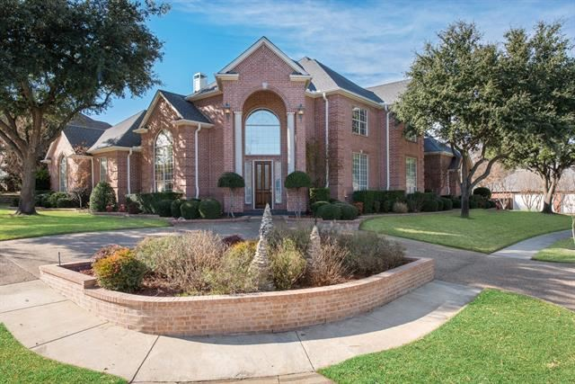 4101 Vista Creek Court, Arlington, TX 76016 - #: 14244390