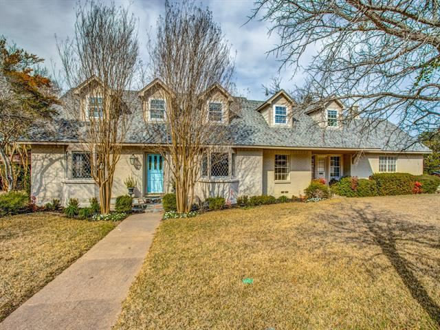 6839 Meadow Lake Avenue, Dallas, TX 75214 - MLS#: 14281390