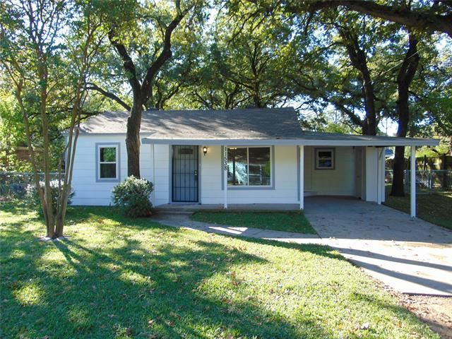 11538 Elam Circle, Balch Springs, TX 75180 - #: 14461390