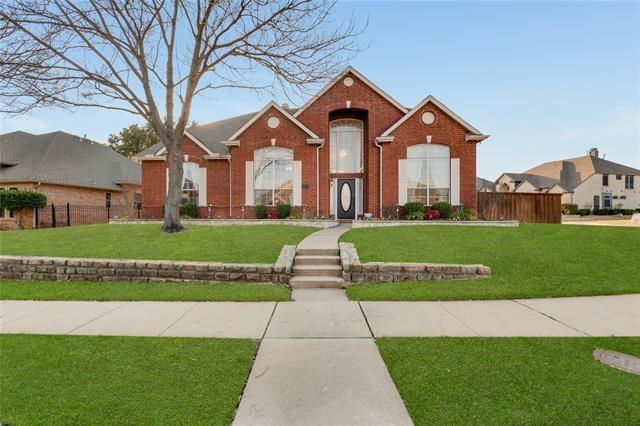 3627 Field Stone Drive, Carrollton, TX 75007 - MLS#: 14511390