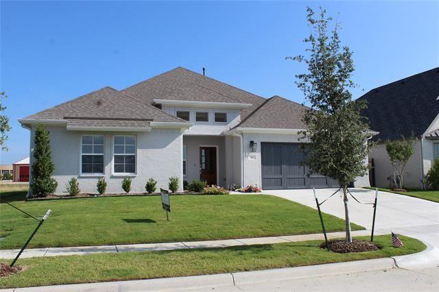 831 Highlands Avenue, Aledo, TX 76008 - MLS#: 14550390