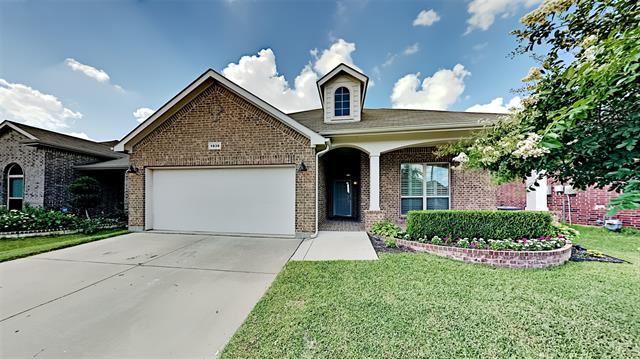 1836 Potrillo Lane, Fort Worth, TX 76131 - #: 14616390