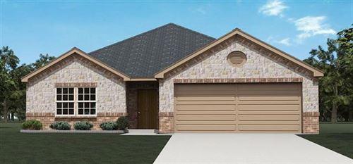 Photo of 7815 Cypress Drive, Greenville, TX 75402 (MLS # 14432391)