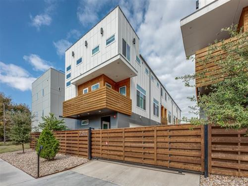Photo of 2314 N Carroll Avenue #104, Dallas, TX 75204 (MLS # 14468391)