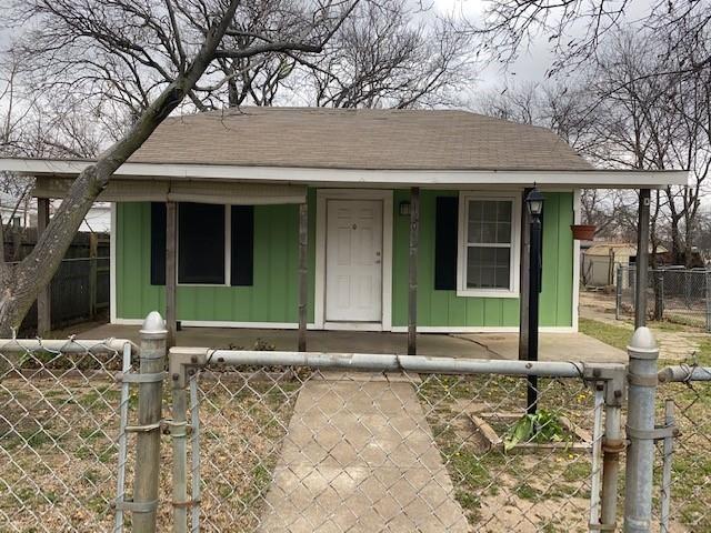 120 N Normandale Street, White Settlement, TX 76108 - #: 14517391