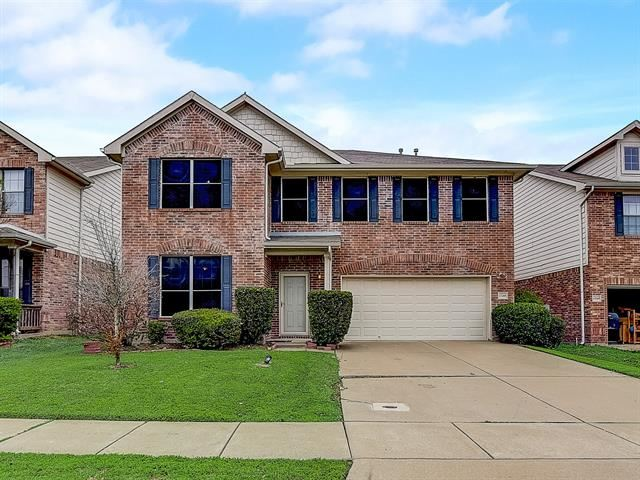 13265 Harvest Ridge Road, Fort Worth, TX 76244 - #: 14558391