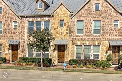 Photo of 5719 Headquarters Drive, Plano, TX 75024 (MLS # 14425392)