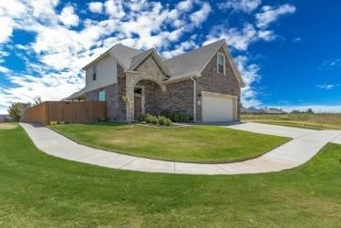Photo of 7701 Florence Drive, Abilene, TX 79606 (MLS # 14459392)