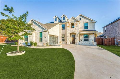 Photo of 6010 Madison Avenue, Rowlett, TX 75089 (MLS # 14696392)