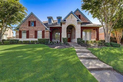 Photo of 4436 Fairway Drive, Carrollton, TX 75010 (MLS # 14698392)
