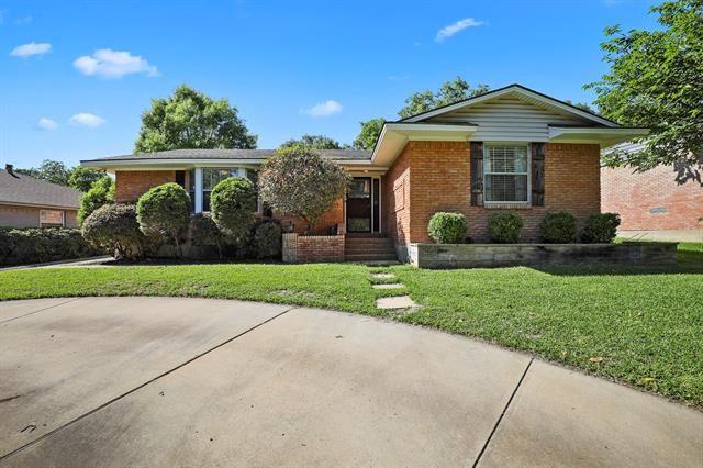 2551 El Cerrito Drive, Dallas, TX 75228 - #: 14355392