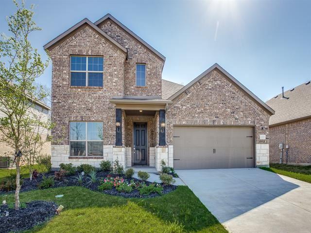 1249 Carinna Drive, McKinney, TX 75409 - #: 14452392