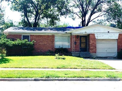 Photo of 1718 Andrew Street, Mesquite, TX 75149 (MLS # 14409393)