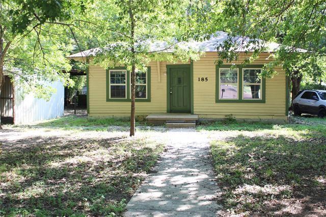 185 S Devine Street, Stephenville, TX 76401 - MLS#: 14637393