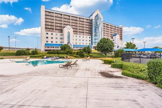 3575 Lone Star Circle #712, Fort Worth, TX 76177 - #: 14651393