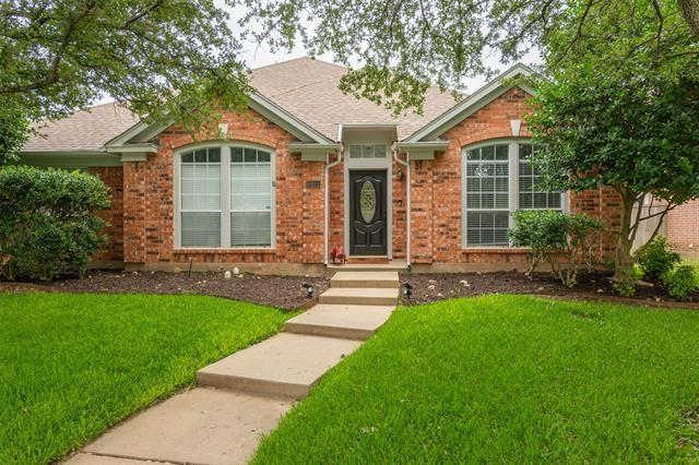 8021 Sunscape Lane, Fort Worth, TX 76123 - #: 14670393