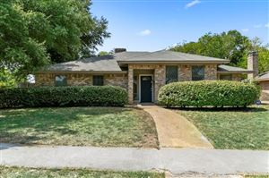 Photo of 721 Pebblecreek Drive, Garland, TX 75040 (MLS # 14185394)
