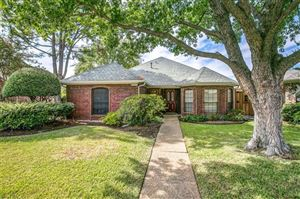 Photo of 2610 Hickory Bend Drive, Garland, TX 75044 (MLS # 14211394)