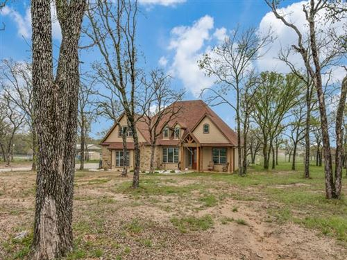Photo of 115 County Road 4358, Decatur, TX 76234 (MLS # 14317394)