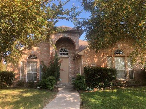Photo of 403 Majesty Drive, Allen, TX 75013 (MLS # 14454394)