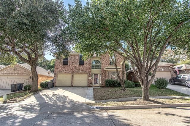 4117 Slick Rock Chase, Fort Worth, TX 76040 - #: 14458394